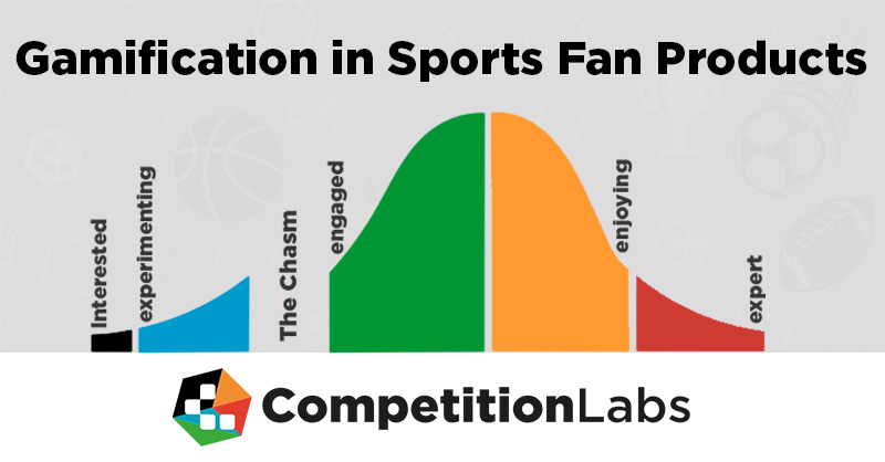 Gamification In Sports Fan Products